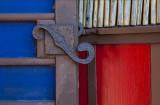 Hagiwara Gate