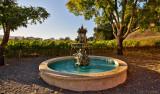 Fountain of Bacchi