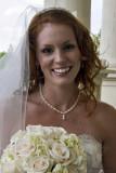 The Blushing Bride