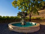 Fountain of Bacchi II