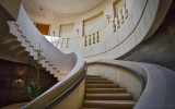 Opus One Staircase