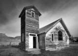 Dorothy's United Church