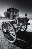Fort Steele Wagon