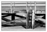Galerie Vendée en noir et blanc