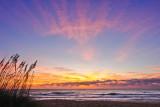 dawn over the gulf stream-hatteras island.jpg