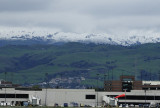 Snowy Diablo Range