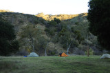 Da y2 - Morning at Pacheco Camp