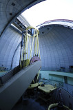 The 3m Shane Reflector telescope