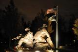 Cupertino Veterans Memorial