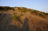 Sunset climb to Mt Livermore
