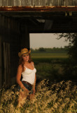 Waiting for her Cowboy