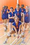 2011-10-20 Glenbard North Soph Volleyball