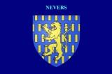 Blason de Nevers / Coat of arms of Nevers
