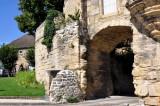 Nevers  Avant-porte du Croux