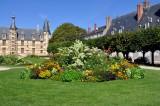 NeversLe palais ducal