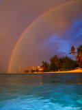 Guam Rainbow...
