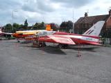 Farnborough Air Sciences Trust Museum June 2009