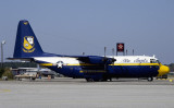 WILMINGTON  AIRPORT NC  USA  04 APRIL 1992