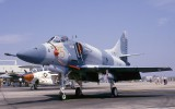 NAS MIRAMAR CA USA AIRSHOW 08 AUGUST 1987