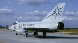 TYNDALL AFB FL USA WILLIAM TELL MEET 1982
