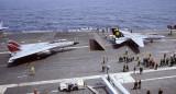 USS THEODORE ROOSEVELT CVN71 2006