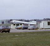 RAF NORTHOLT OVER THE YEARS