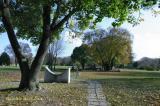 Park der Ruhe und Kraft