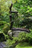 PDX Japanese garden