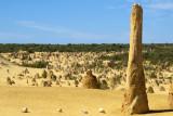 Pinnacles Desert View