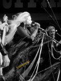 Stevie Nicks at The Buffalo Chip Sturgis 2011