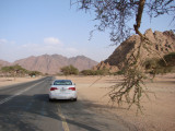 Bukit Magnet , Madinah, Saudi Arabia
