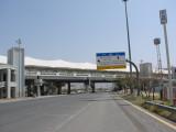 Stasiun MRT di Arafah