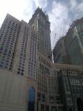 Zamzam tower