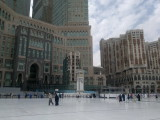 pelatarn Masjid