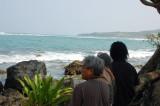 suasana Pulau Manuk