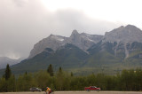 Canmore, Banff