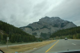 Near Canmore