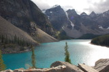 Lake Moraine, Banff, Alberta, Canada