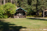 Vermillion Lodge