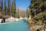 Vermillion river