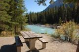 Numa Fall, Kootenay NP, BC, Canada