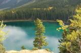 Lake Minnewanka, Banff, Canada