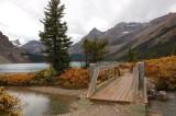 Lake Bow, Banff, Canada