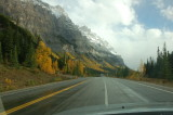 Icefield Highway, Jasper, NP, Canada