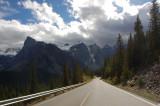 Lake Moraine Banff