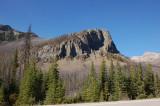Marble Canyon, Kootenai NP