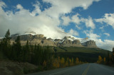 Saskatchewan Crossing