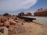 remnant train station