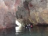 bagian terang didlm gua