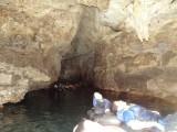 sungai didalam gua